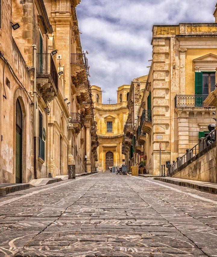 Wakacje na Sycylii – co warto zobaczyć?