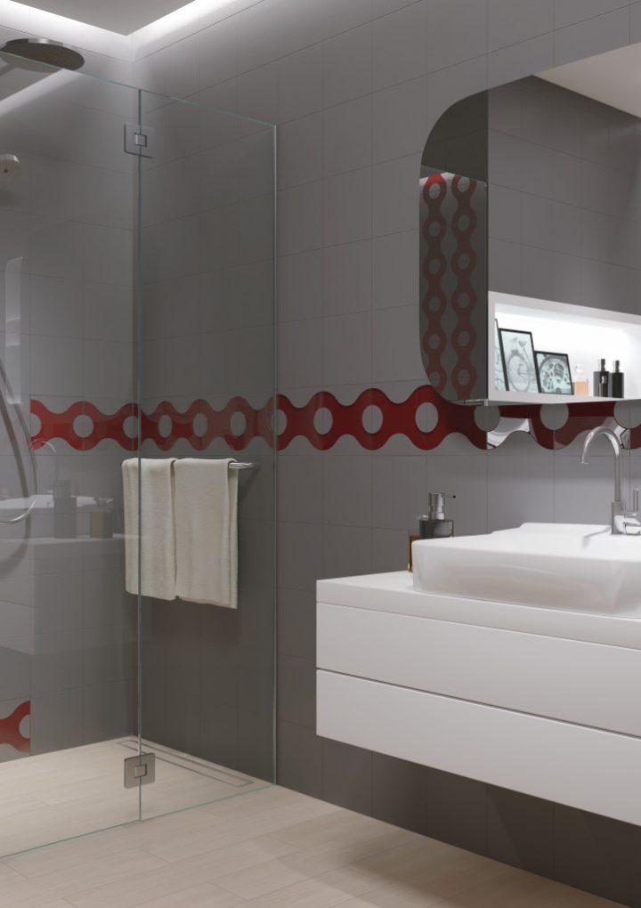 Eleganckie i estetyczne płytki na ściany i podłogi
